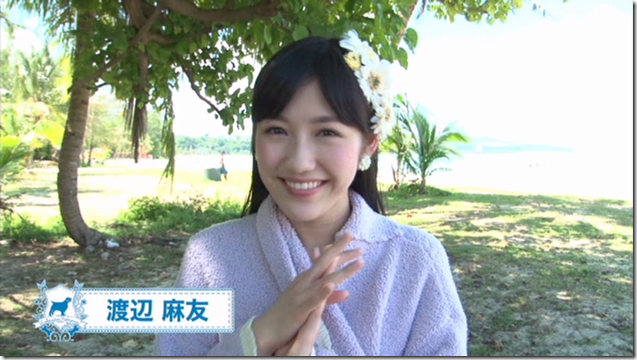AKB48 in Labrador Retriever making of (sequel) (41)