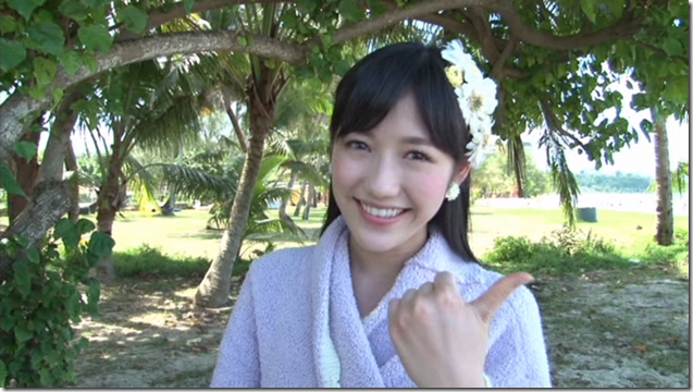 AKB48 in Labrador Retriever making of (sequel) (43)