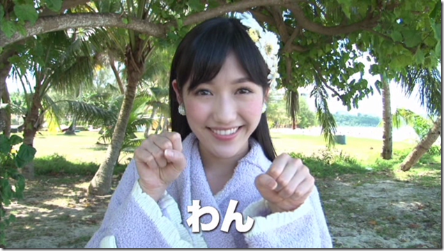 AKB48 in Labrador Retriever making of (sequel) (44)