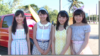AKB48 in Labrador Retriever making of (sequel) (4)