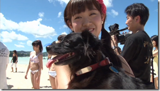 AKB48 in making of Labrador Retriever (11)