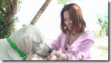 AKB48 in making of Labrador Retriever (4)