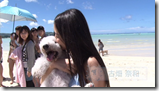 AKB48 in making of Labrador Retriever (8)