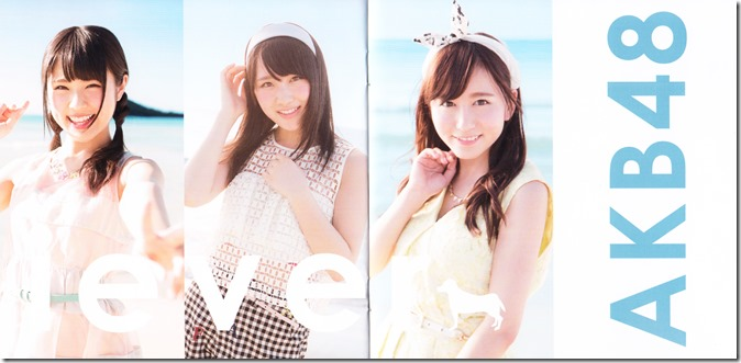 AKB48 Labrador Retriever type 4 jacket (4)