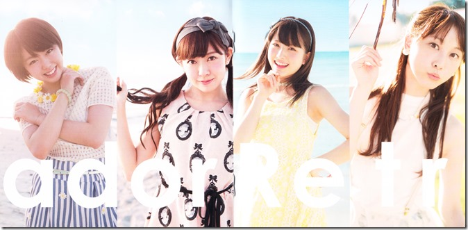 AKB48 Labrador Retriever type B jacket (3)