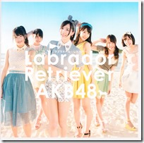 AKB48 Labrador Retriever type k jacket (1)