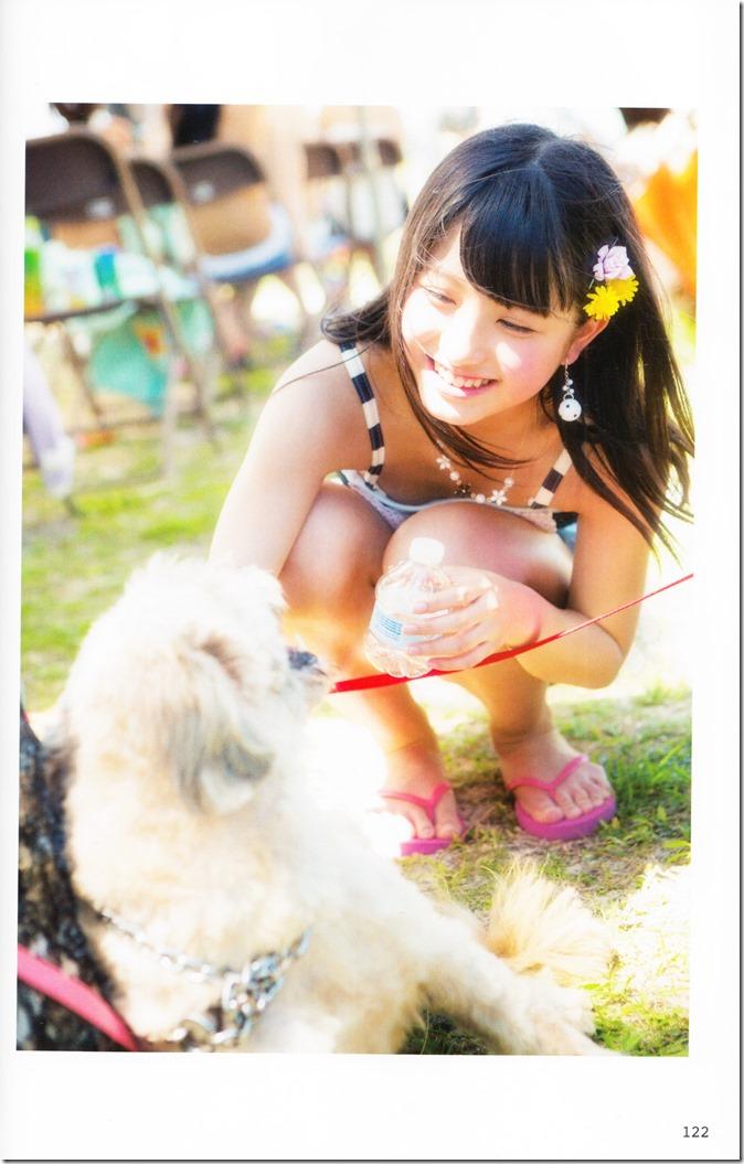 AKB48 no inu kyodai mook (100)