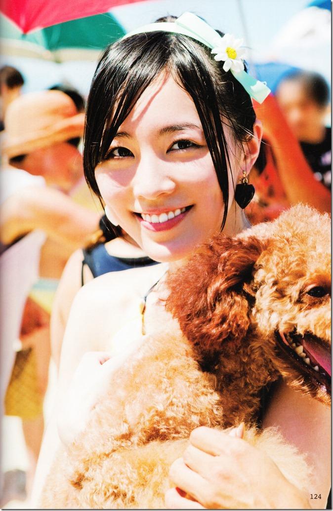 AKB48 no inu kyodai mook (102)