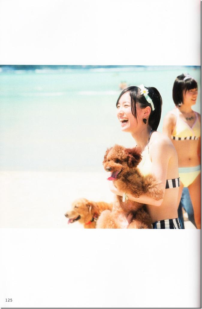 AKB48 no inu kyodai mook (103)