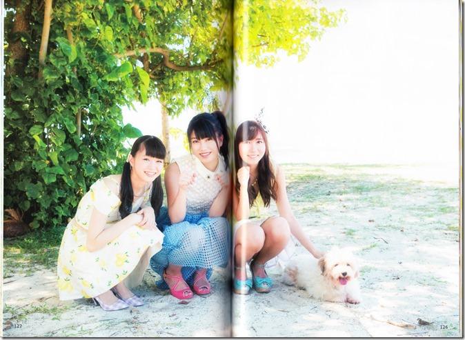 AKB48 no inu kyodai mook (104)
