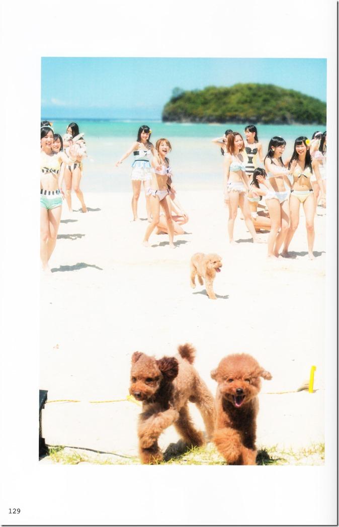 AKB48 no inu kyodai mook (106)