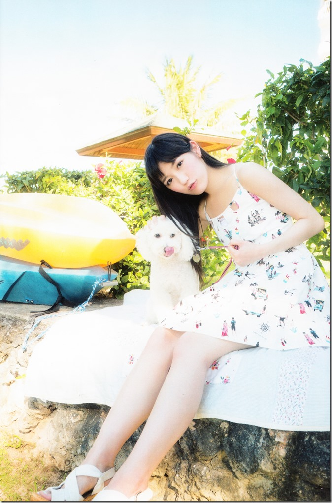 AKB48 no inu kyodai mook (10)