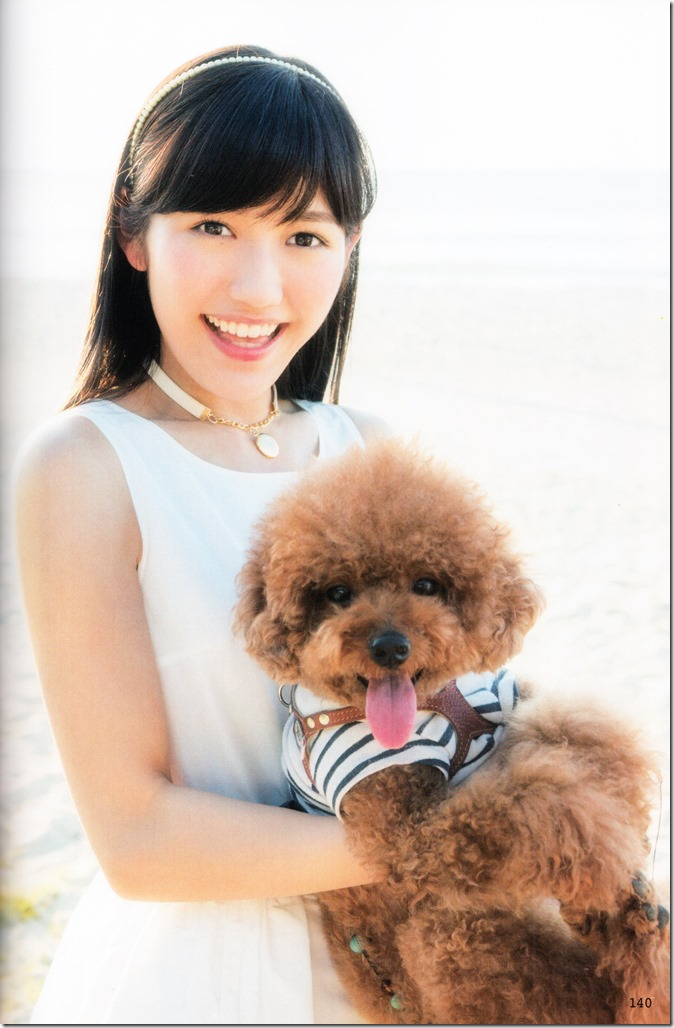 AKB48 no inu kyodai mook (114)