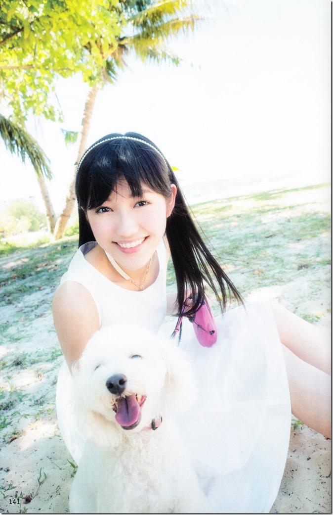 AKB48 no inu kyodai mook (115)