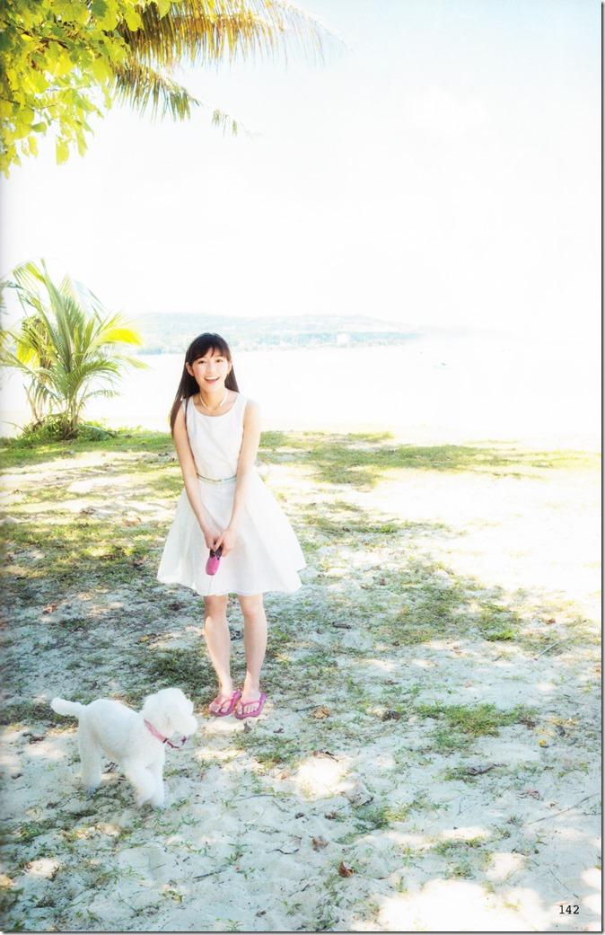 AKB48 no inu kyodai mook (116)