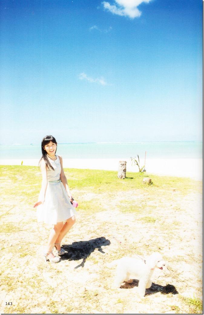 AKB48 no inu kyodai mook (117)
