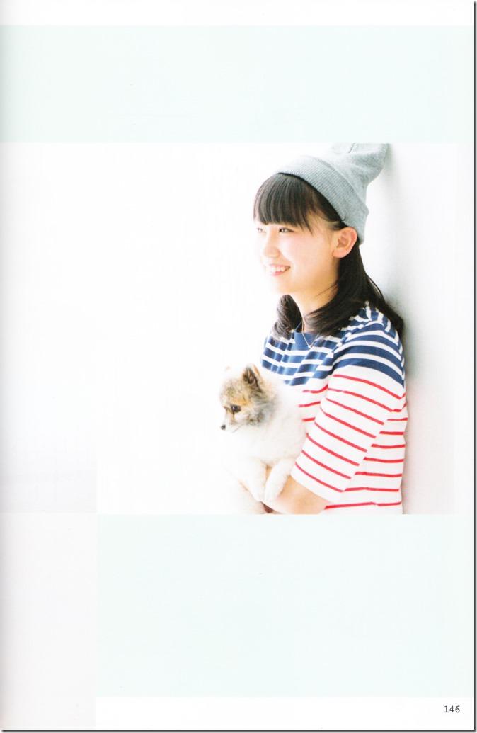 AKB48 no inu kyodai mook (119)