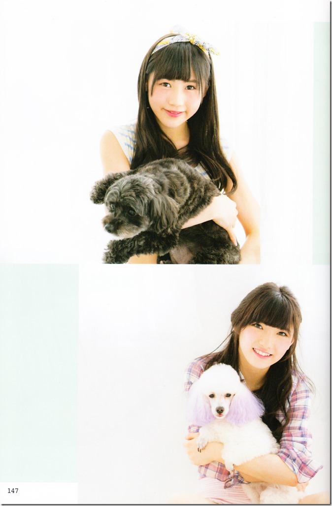 AKB48 no inu kyodai mook (120)