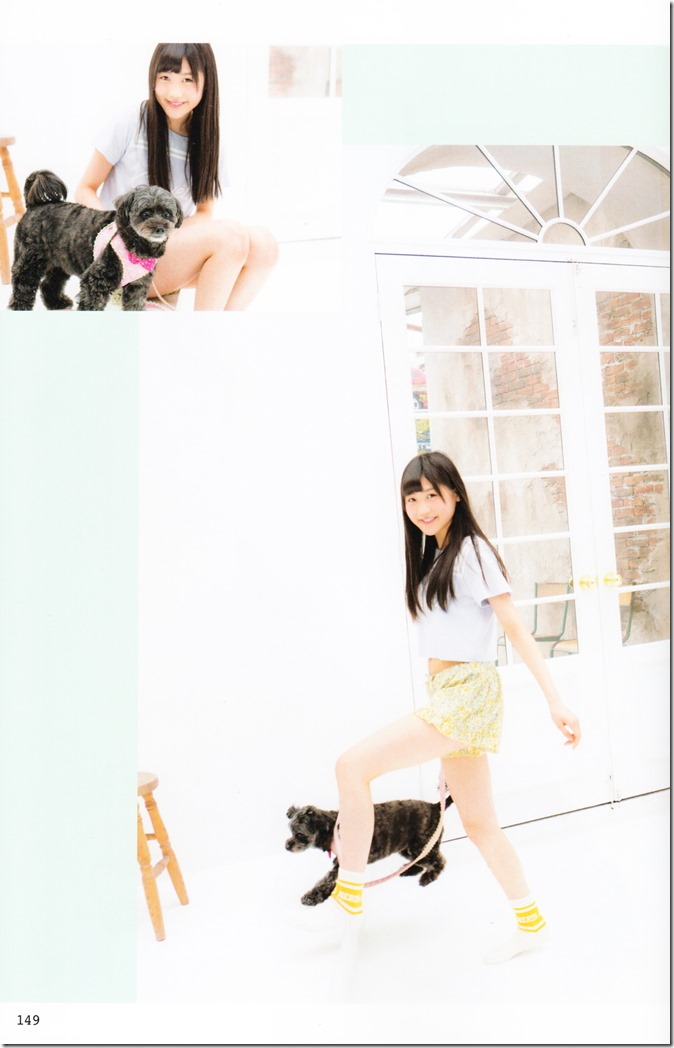 AKB48 no inu kyodai mook (122)