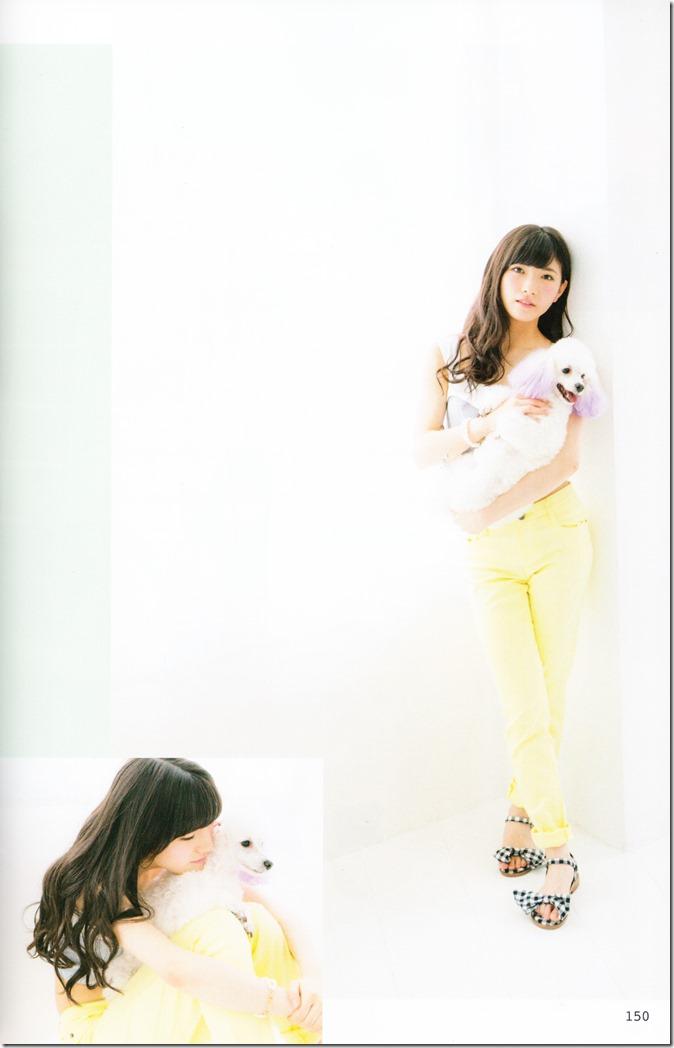 AKB48 no inu kyodai mook (123)
