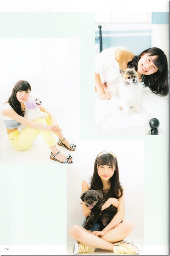 AKB48 no inu kyodai mook (124)