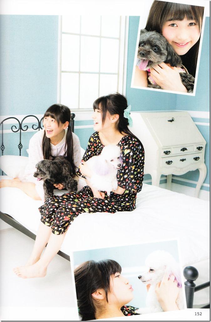 AKB48 no inu kyodai mook (125)