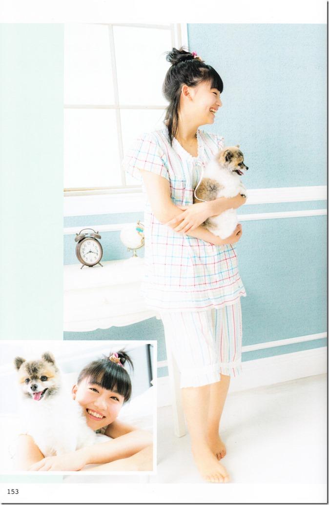 AKB48 no inu kyodai mook (126)