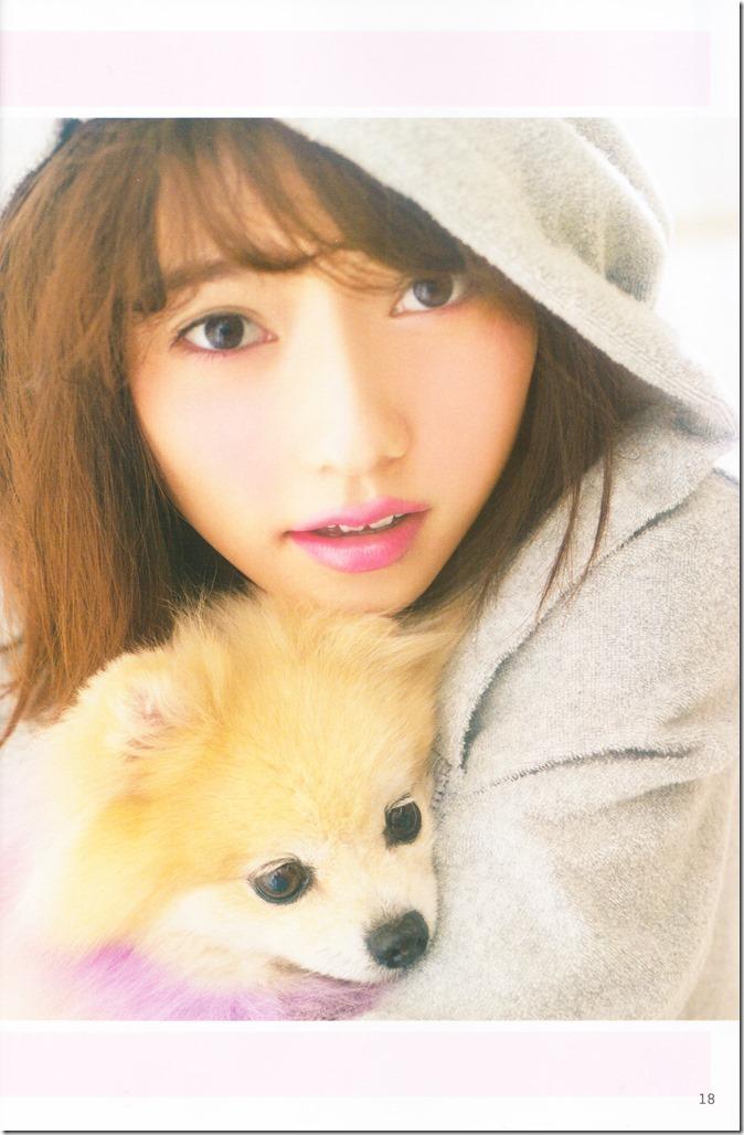 AKB48 no inu kyodai mook (12)