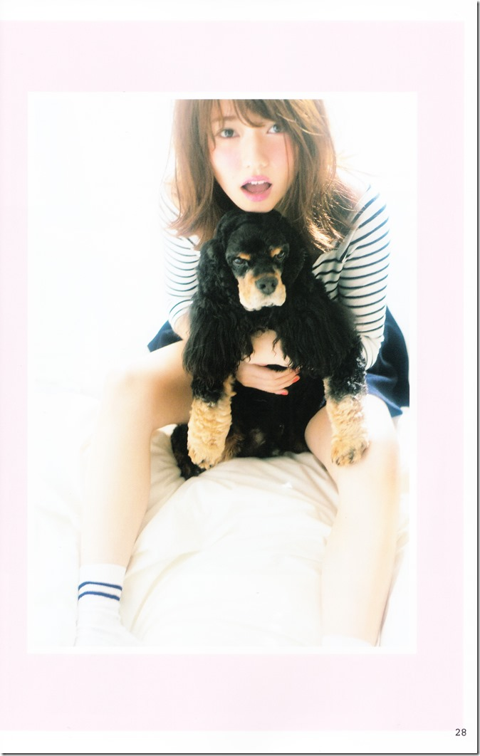 AKB48 no inu kyodai mook (21)