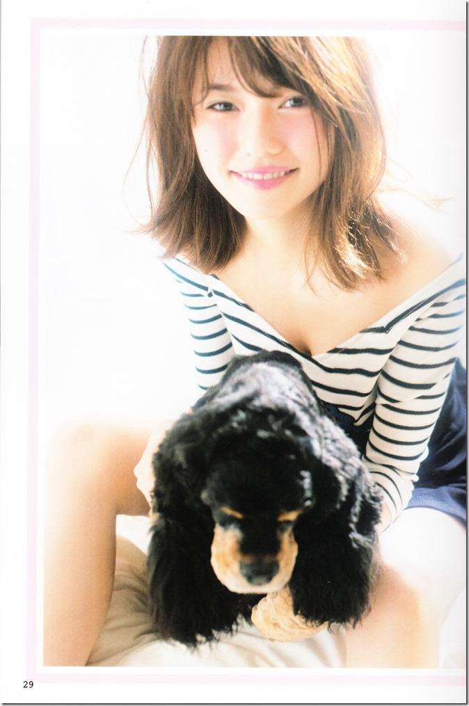 AKB48 no inu kyodai mook (22)