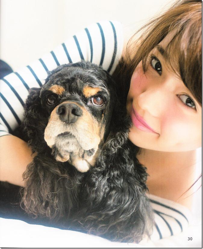 AKB48 no inu kyodai mook (23)