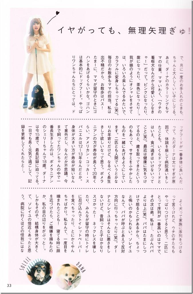 AKB48 no inu kyodai mook (25)