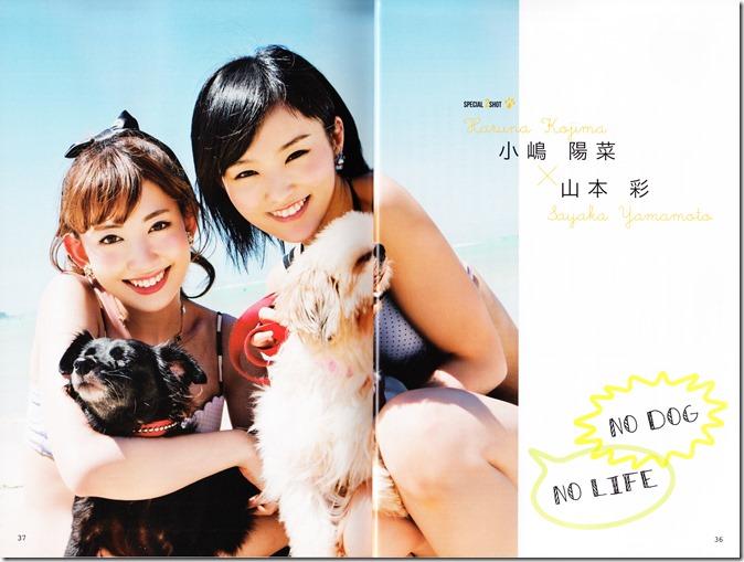 AKB48 no inu kyodai mook (29)