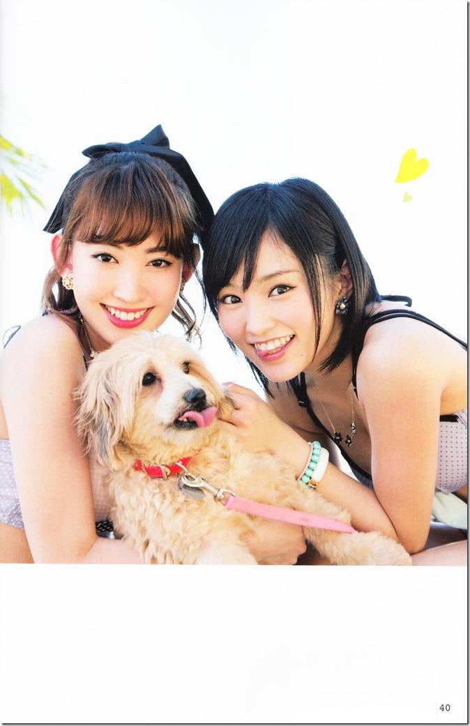 AKB48 no inu kyodai mook (31)