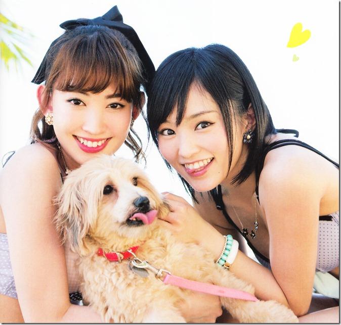 AKB48 no inu kyodai mook (33)