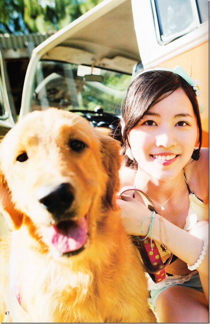 AKB48 no inu kyodai mook (37)