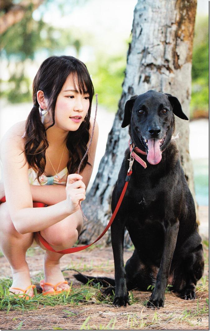 AKB48 no inu kyodai mook (40)