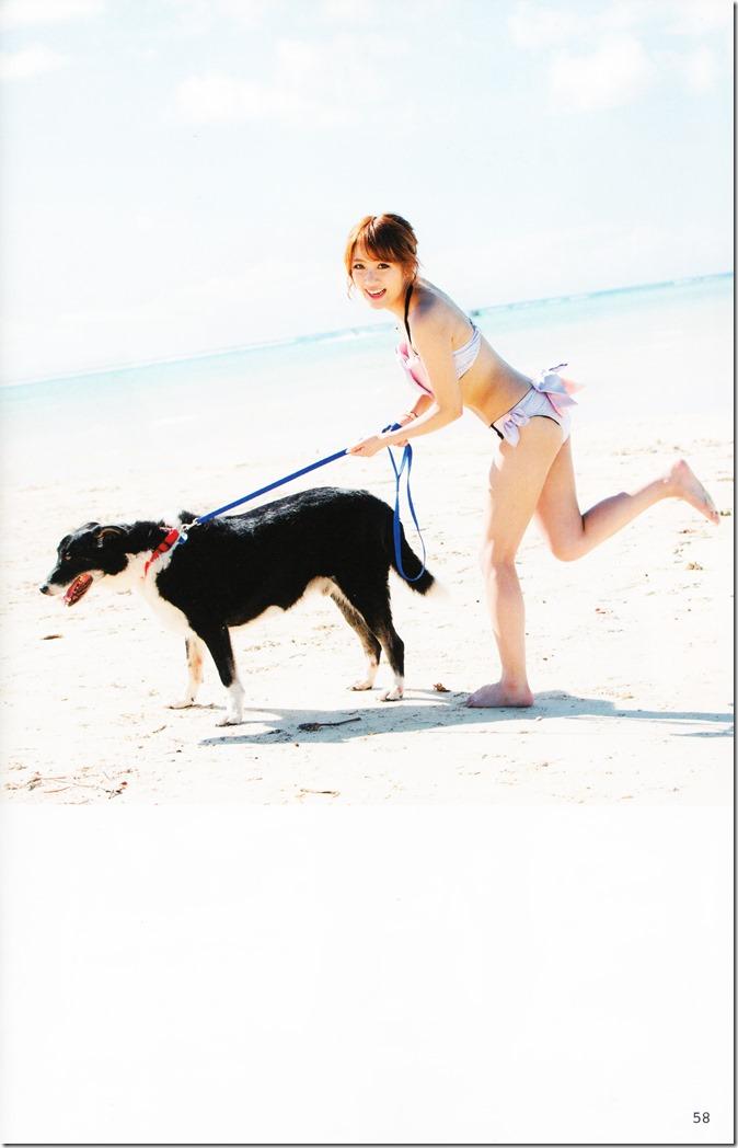 AKB48 no inu kyodai mook (47)