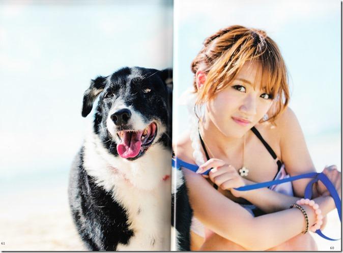 AKB48 no inu kyodai mook (49)