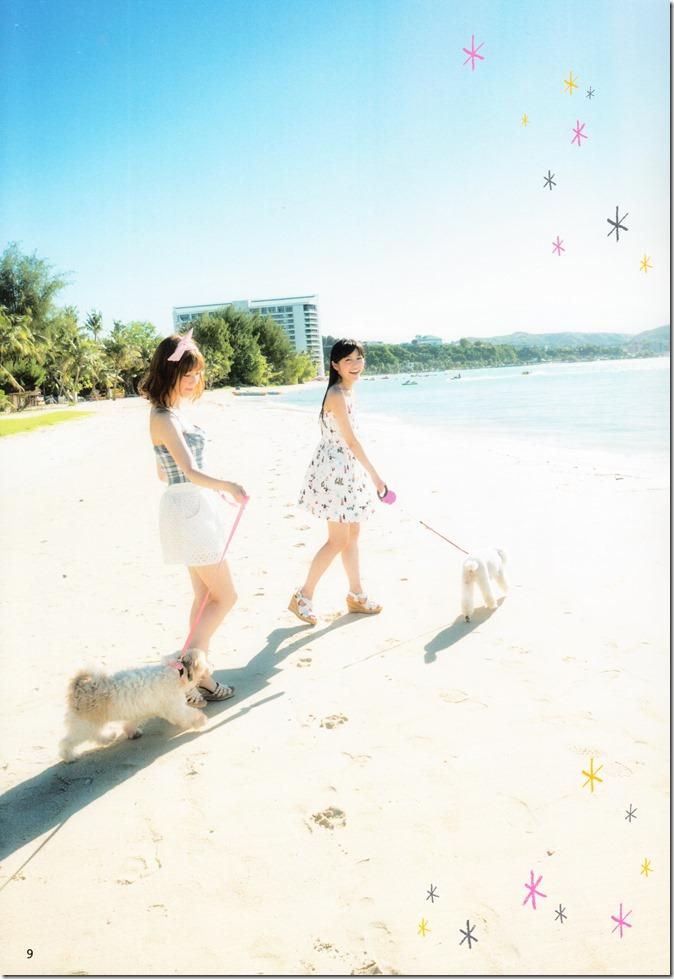 AKB48 no inu kyodai mook (4)