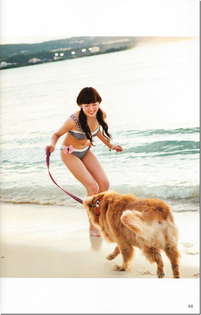 AKB48 no inu kyodai mook (52)