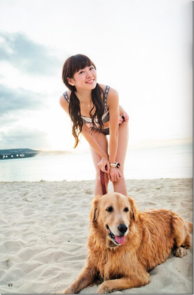 AKB48 no inu kyodai mook (53)