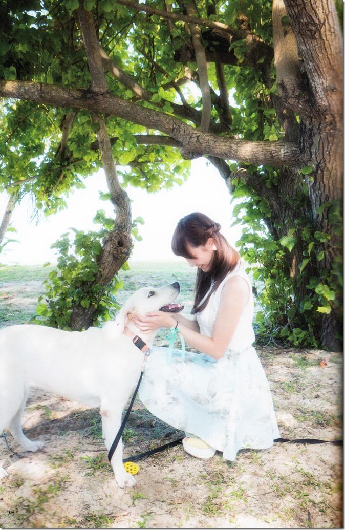 AKB48 no inu kyodai mook (59)