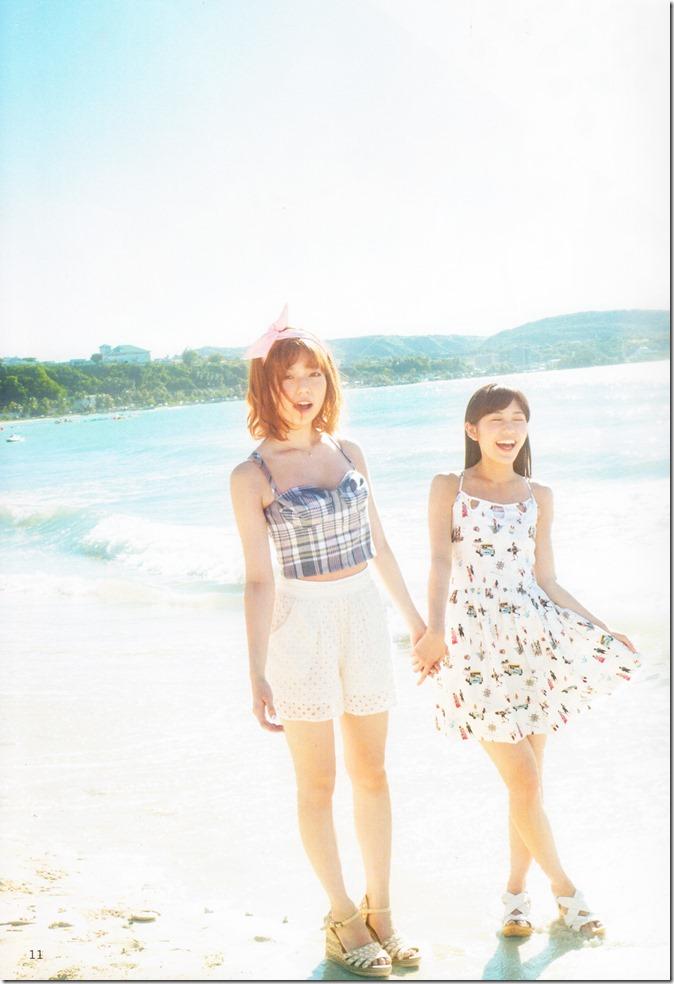 AKB48 no inu kyodai mook (5)