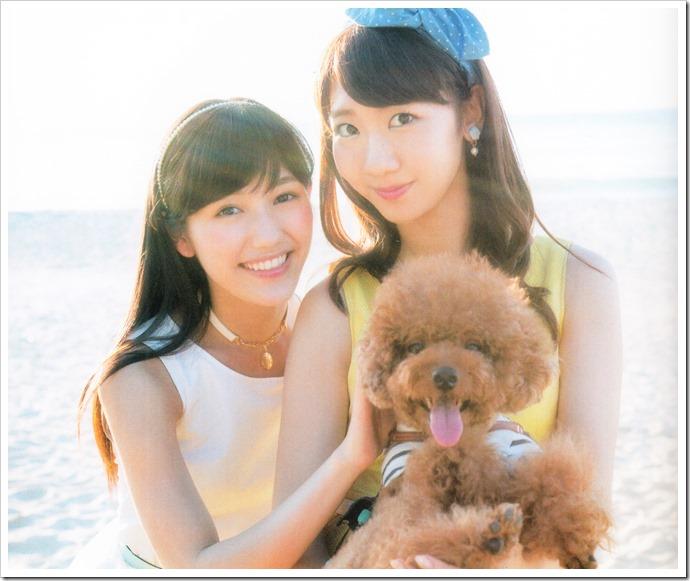 AKB48 no inu kyodai mook (78)