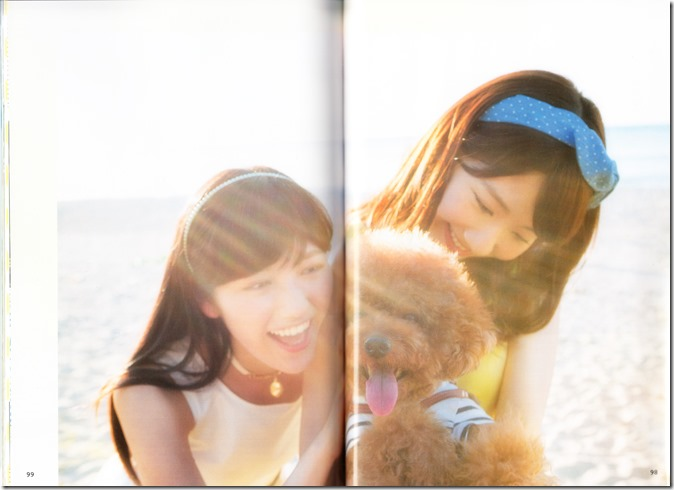 AKB48 no inu kyodai mook (79)