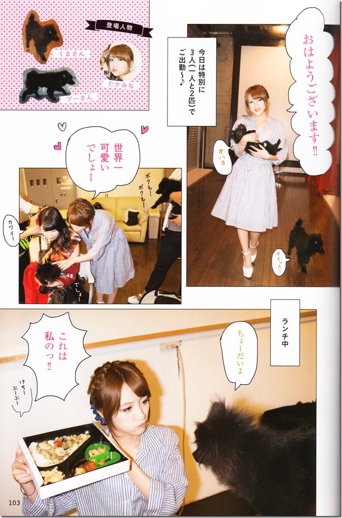 AKB48 no inu kyodai mook (83)