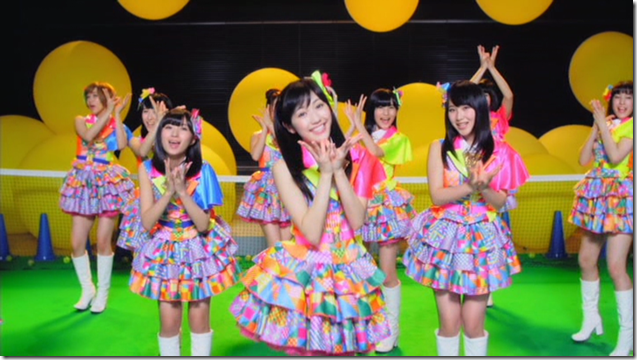 AKB48 Team B in B Garden (23)