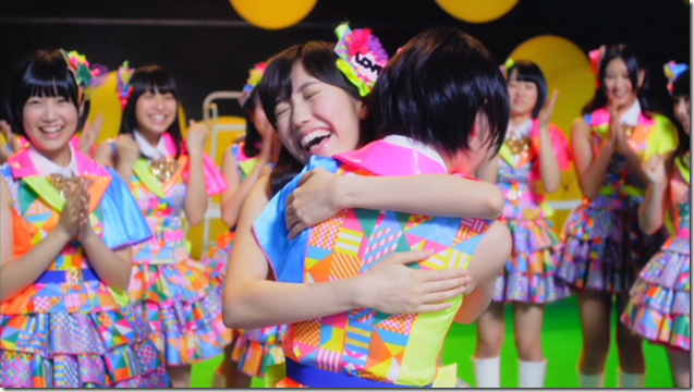 AKB48 Team B in B Garden (46)