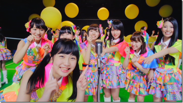 AKB48 Team B in B Garden (54)